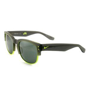 Nike Square Style Grey Anti-Reflective Lens